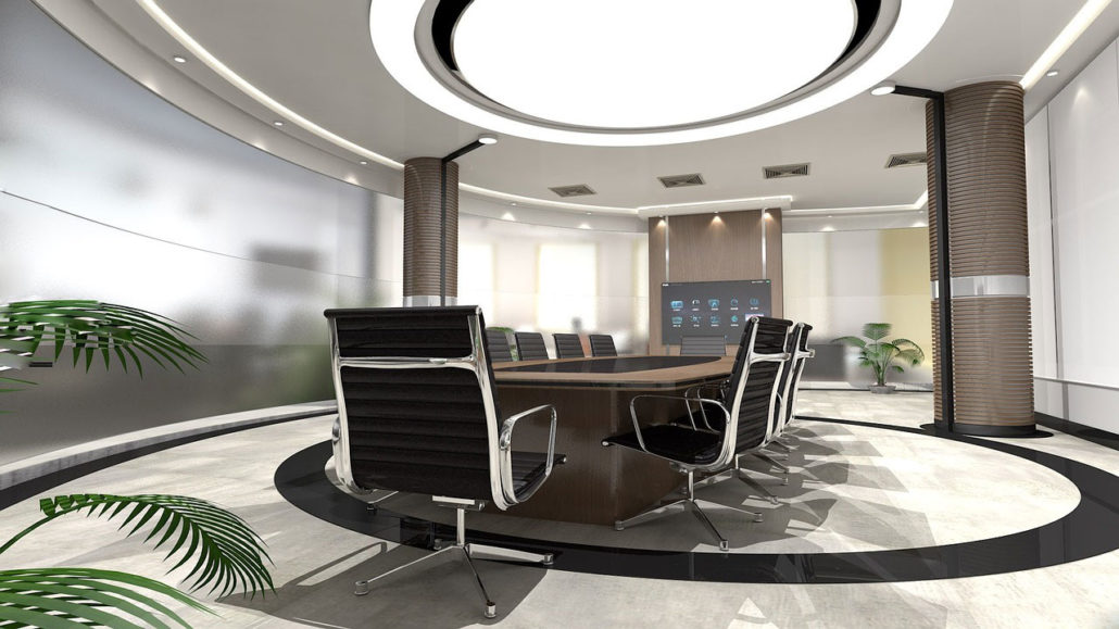Office decor Achitecture and Design News
